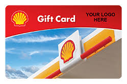 Shell Gift Cards - RPG Card Services