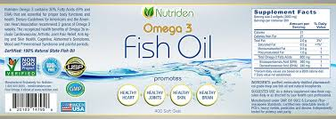 Label Design Free Tips For Creating An Eye Catching Supplement Label Design