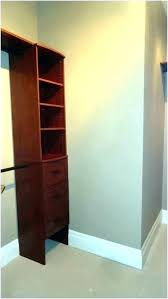 Building closet shelves Mdf Built In Closet Cabinets Built In Closet Drawers Built In Closet Shelves Build Closet Storage Building Wolkiteethiopianrestaurantinfo Built In Closet Cabinets Control Closet Design Making Closet Shelves