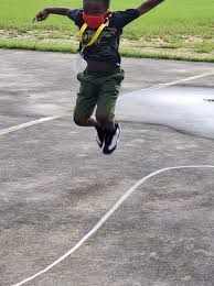 The Art of Jump-roping   Kelley Smith Elementary School