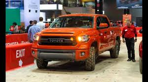 2016 Toyota Tacoma diesel - YouTube
