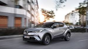 new car release 2016 ukNew Toyota CHR prices specs and release date  Carbuyer