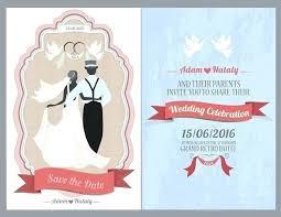 Online Wedding Invite Template Hindu Wedding Card Template Design Invitations Invitation Cards