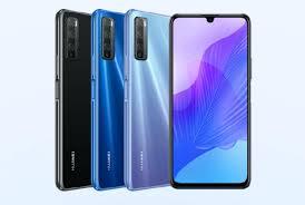 Das Huawei Enjoy 20 SE soll am 23 ...