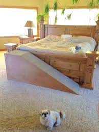 diy dog ramp dog ramp for truck bed bedrooms gallery creative pet how to build a