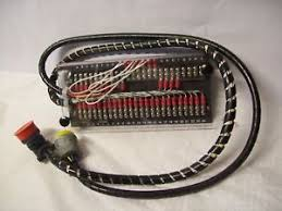 mack truck wiring harness 18565 image is loading mack truck wiring harness 18565