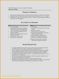 List Of Skills To Put On A Resume New Top Skills To Put Resume