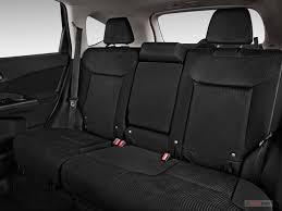 2016 honda cr v rear seat