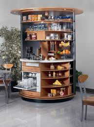 all in one furniture. Rotating Kitchen 2 All In One Furniture