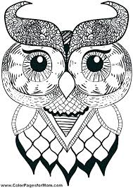 Coloring Page Owl Owl Coloring Page Printable Owl Printable Coloring