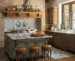 Image Kitchen Cabinets Stunning French Country Style Kitchen Decor Ideas 47 Homyfeed 49 Stunning French Country Style Kitchen Decor Ideas Homyfeed