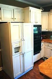 above refrigerator cabinet rettome