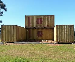 a container home yourself as opposed to hiring someone to build it for you how comfortable were you with do it yourself diy projects and construction