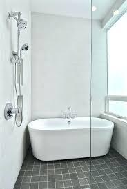 small bath tub corner bath shower combination small bathroom for intended for small bathtub sizes