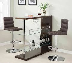 Kitchen Pub Table Sets Image Of Riveting Kitchen Dinettes For Small Spaces Of Black