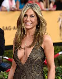 Jennifer aniston golden globes 2018 in january 2018, jennifer aniston at 48 years of age, skipped the golden globes red carpet, but showed up on stage. Jennifer Aniston Uses This Anti Aging Aveeno Night Moisturizer For Soft Skin Instyle