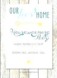 Free Housewarming Invitation Card Template Blank Printable House Warming Invitations Woodnartstudio Co