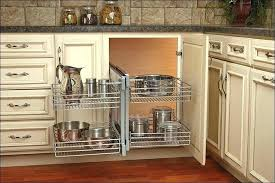 pull out storage drawers kitchen cabinet drawer designs wondrous