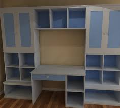 wall storage unit systems design canterbury storage wall unit desk