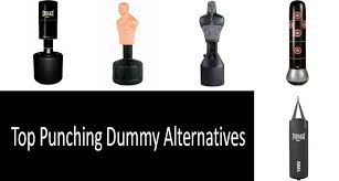 Top 3 Punching Dummy Alternatives From 22 To 99 In 2019