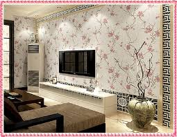 Modern Wall Decoration Design Ideas Wallpaper TV wall background Samples 100 modern living room 57