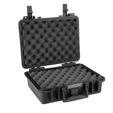 <b>UXCELL IP67 Tool Case</b> Watertight Carry on Hard Equipment ...