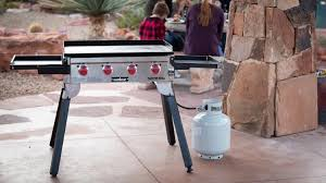 Best Flat Top Grill For 2020 Consumer Reports Reviews
