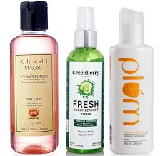 10 best toners for large pores and oily
