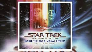 review star trek the motion picture