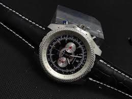 luxury best brands men quartz chronograph stainless watches man 5