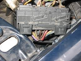 repairing your engine wiring harness page 3 mercedes benz forum 1995 mercedes e320 engine wiring harness 1995 Mercedes E320 Engine Wiring Harness #19