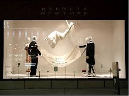 Window Display Stands FIVE Unusual Things To Make Your Store Window Displays Stand Out 5