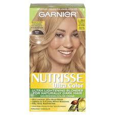 Garnier Nutrisse Ultra Color Nourishing Color