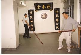 Ip Ching   Wing Chun Articles tagged with Ip Ching