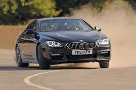 BMW 640d Coupe M Sport | Group tests | Auto Express