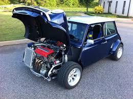 Mini With A B Series Honda Motor And Awd 1680x1255 Honda