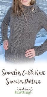Modern Knitting Patterns Magnificent Design Ideas