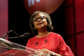 Anita Hill Responded to Joe Biden\u0027s Apology About Her Sexual ...