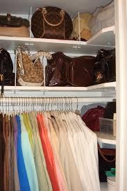 Q B Closets Shelves For Bags Home Ideas