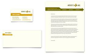 Letterhead Samples Word
