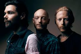 biffy clyro premiere new single black chandelier listen