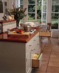 Tiles In Kitchen Terracotta Floor Tiles Tile Ideas Warm And Inviting Terracotta