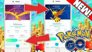Pokemon Go Update Archives - OtakuAni