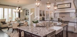 luxury home lighting. GOURMET KITCHEN | CROSS CREEK RANCH FULSHEAR, TX Luxury Home Lighting G