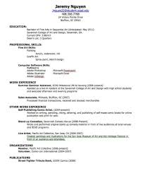 Help Me Build A Resume For Free Build My Resume For Free Solnetsy 13