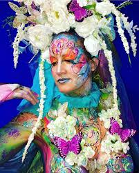 i ve been running my business since 2006 in n wales and relocated to lechlade last year i provide face painting art