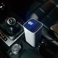Máy lọc không khí oto BONECO P50 cho ô tô xe hơi