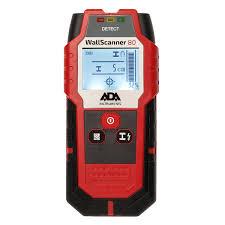 <b>Детектор проводки ADA Wall</b> Scanner 80 А00466 - цена, отзывы ...