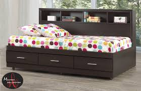 Side Bookcase Mates Beds Life Line Madison Mates Beds | Xiorex