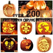 pumpkin carving patterns free hundreds of free pumpkin carving patterns